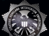 Strategic Homeland Intervention, Enforcement and Logistics Division