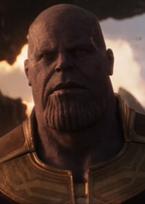 Thanos AIW