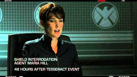 Marvel's The Avengers Deleted Scene 2