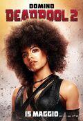 Deadpool 2 Italian Poster 02