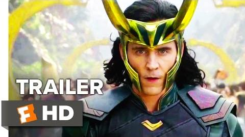 Thor Ragnarok International Trailer 1 (2017) Movieclips Trailers