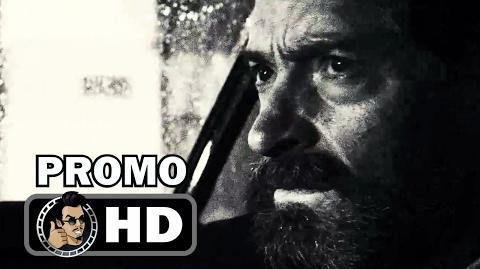 LOGAN Promo Clip - Sunseeker (2017) Hugh Jackman Wolverine Movie HD