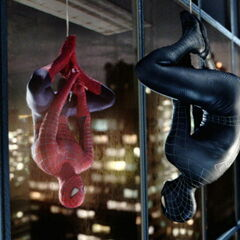 Spider-Man feels different.