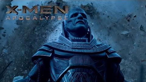X-Men Apocalypse Impressive Watch it Now on Blu-ray & Digital HD FOX Home Entertainment
