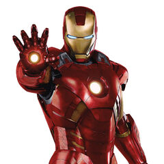 Iron Man Armor Mark Vii Marvel Movies Fandom Powered By Wikia