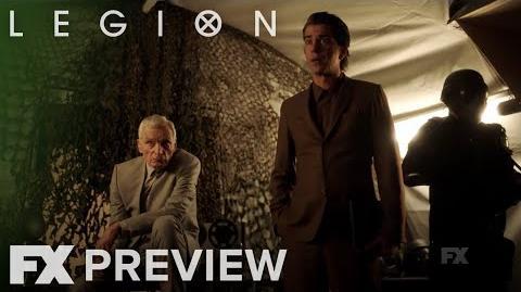 Legion Season 1 Powerful Promo FX