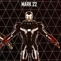 War Machine 2.0 prototype
