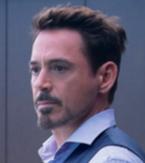 Tony Stark-CW
