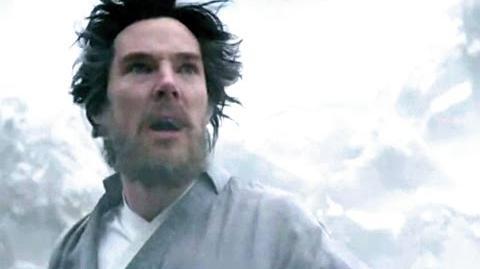 DOCTOR STRANGE TV Spot 3 - Reality (2016) Benedict Cumberbatch Marvel Movie HD