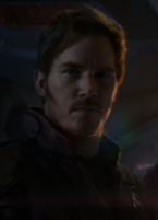 Star-Lord AIW