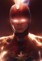 Captain Marvel CM