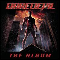 Daredevil The Album