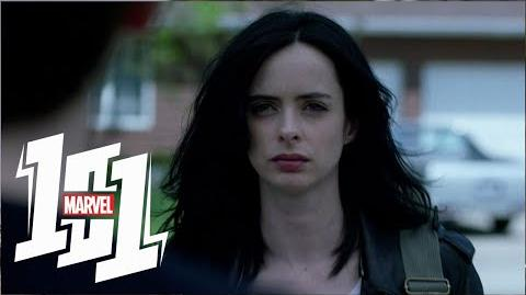 Jessica Jones -- Marvel 101 (LIVE ACTION!)