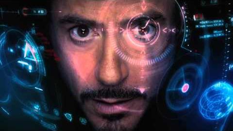 Marvel's The Avengers Blu-ray Clip 4