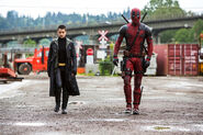 Deadpool Negasonic Teenage Warhead