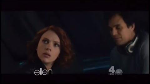 AVENGERS AGE OF ULTRON Movie Clip 7 (2015) Marvel Superhero Movie HD