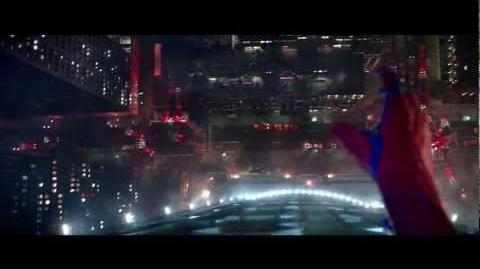 The Amazing Spiderman - Official Trailer 3 (HD)