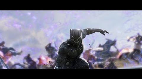 Marvel Studios' Black Panther Connecting the Universe