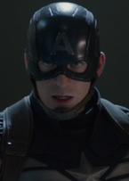 Captain America CATWS