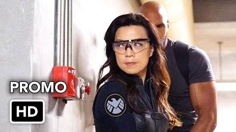 "Marvel's Agents of SHIELD 4x07 Promo 2 ""Deals With Our Devils"" (HD)"