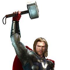 Thor.