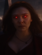 Scarlet Witch AE