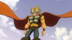 Thor HV