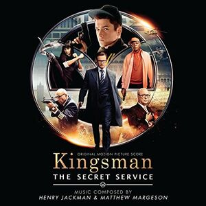 Kingsman The Secret Service Soundtrack