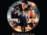 Kingsman: The Secret Service Soundtrack