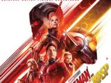 Ant-Man and the Wasp Soundtrack