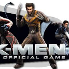 The Game's 3 playable characters