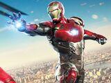 Iron Man armor (Mark XLVII)