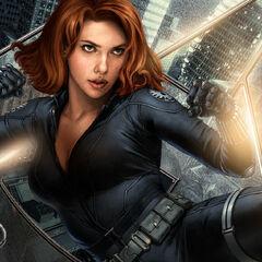 Black Widow.