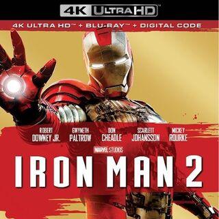 Iron Man 2 Home Video   Marvel Movies   FANDOM powered by Wikia