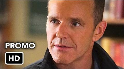 "Marvel's Agents of SHIELD 4x12 Promo ""Hot Potato Soup"" (HD) Season 4 Episode 12 Promo"