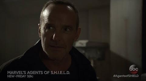 "Marvel's Agents of S.H.I.E.L.D. Season 5, Ep. 7 -- ""Coulson's Escape Plan"" Teaser"