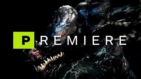 Venom New Info on the Symbiotes Revealed - IGN Premiere