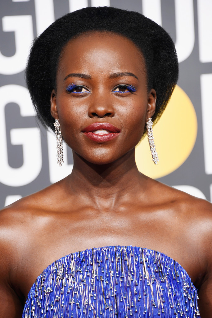 Image result for lupita nyong-o