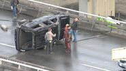 Deadpool Filming Vancouver-3