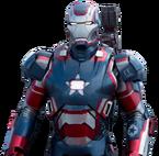 Iron Patriot Promo