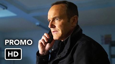 "Marvel's Agents of SHIELD 4x14 Promo ""The Man Behind the Shield"" (HD) Season 4 Episode 14 Promo"