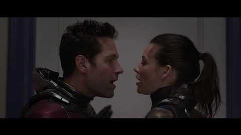 Marvel Studios' Ant-Man and The Wasp - Sneak Peek - School Scene