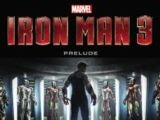 Iron Man 3 Prelude