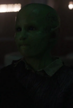 Talos' Daughter CM
