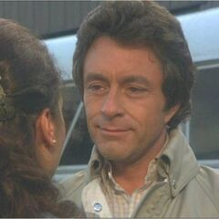 Bill Bixby as David Bruce Banner