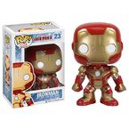 Pop Vinyl Iron Man 3 - Iron Man
