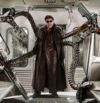 Doctor Octopus thumb