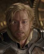 Fandral Thor Ragnarok