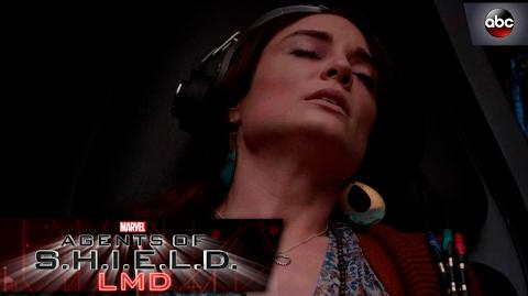 Agnes Enters the Framework - Marvel's Agents of S.H.I.E.L.D.