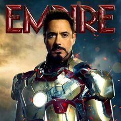 Empire Cover.